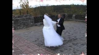 Цыганская свадьба. Януш и Евгения. Украина.