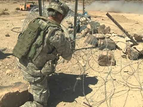 1st Infantry Brigade Combat Team, 10th Mountain Division at NTC