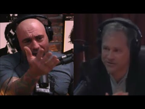 Joe Rogan Vs Brian Dunning: Heated Argument over 911 Theory