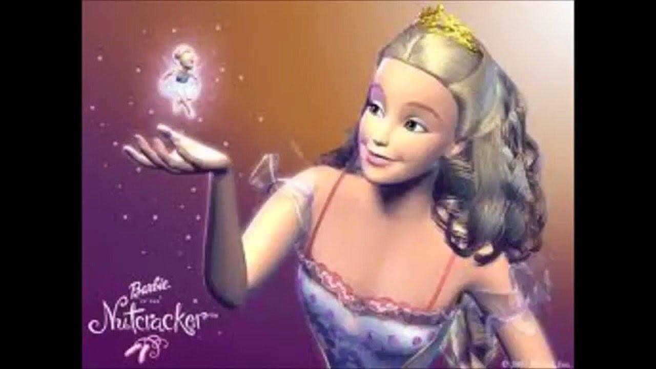 Il disagio delle Barbie: Barbie e lo Schiaccianoci in 14,34 minuti