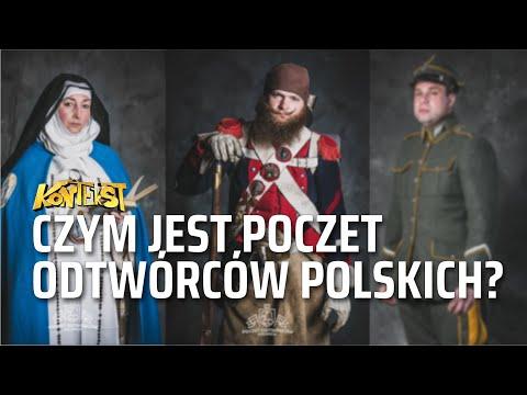KONTEKST 26 - Czym jest Poczet Odtwórców Polskich? - B. Janiczek, Ł. Gładysiak, G. Krysińska