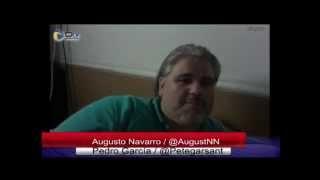 """Conozca el avión de Nicolás Maduro """"El Presidente Obrero"""" en Punto De Resistencia"""