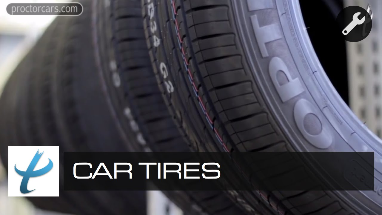 Car Tires Speed Ratings Tread Depth Weight Capacity And