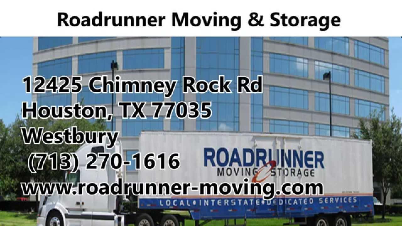 Roadrunner Moving Storage Reviews Houston Tx Self Facilities