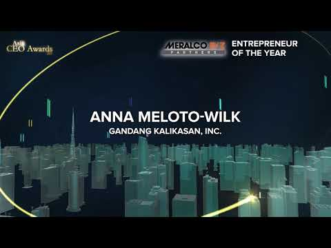 Asia CEO Awards 2017   Meralco Biz Partners Entrepreneur of the Year Finalists