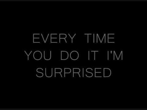 """Deftones - """"GRAPHIC NATURE"""" Official Lyrics"""