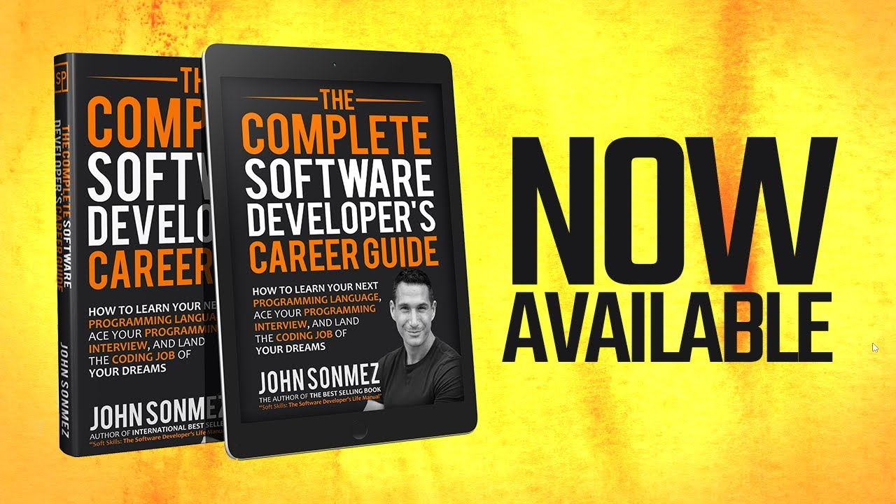 How to Become a Software Developer – The Complete Software