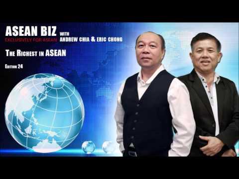 20160121 ASEAN BIZ: The Richest In ASEAN