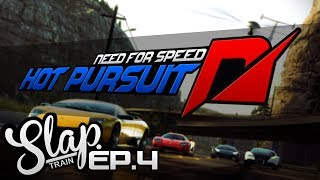 NFS Hot Pursuit Ep 4 - Long arm of the LAW
