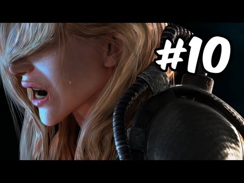 Resident Evil Revelations - CASINO - Part 10