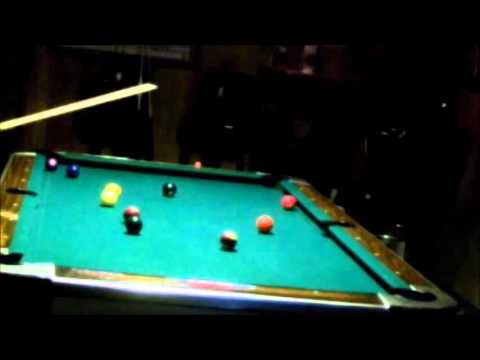 Umpqua valley pool players