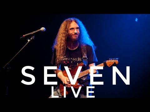 Guthrie Govan Sevens live at Silchar