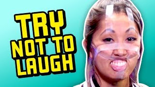 Download TRY NOT TO LAUGH: CHRISTMAS SPECIAL Mp3 and Videos