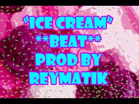 Ice Cream Truck x Hip Hop x Type Beat by Reymatik