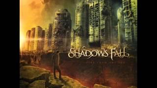 shadows fall - blind faith