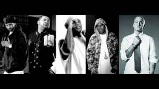 Microphone [Unofficial Remix] - Eminem & Slaughterhouse
