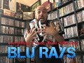 WHY I HATE COLLECTING BLU RAYS