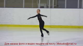 Турнир по фигурному катанию на коньках на призы Заслуженного тренера СССР и России Е А Чайковской