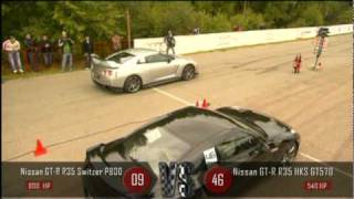 """Moscow Unlim 500+"" Race (19.09.2009) - Part 6 Of 7"