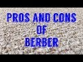 Pros and Cons of Berber Carpet - Country Flooring Direct, Nashville TN
