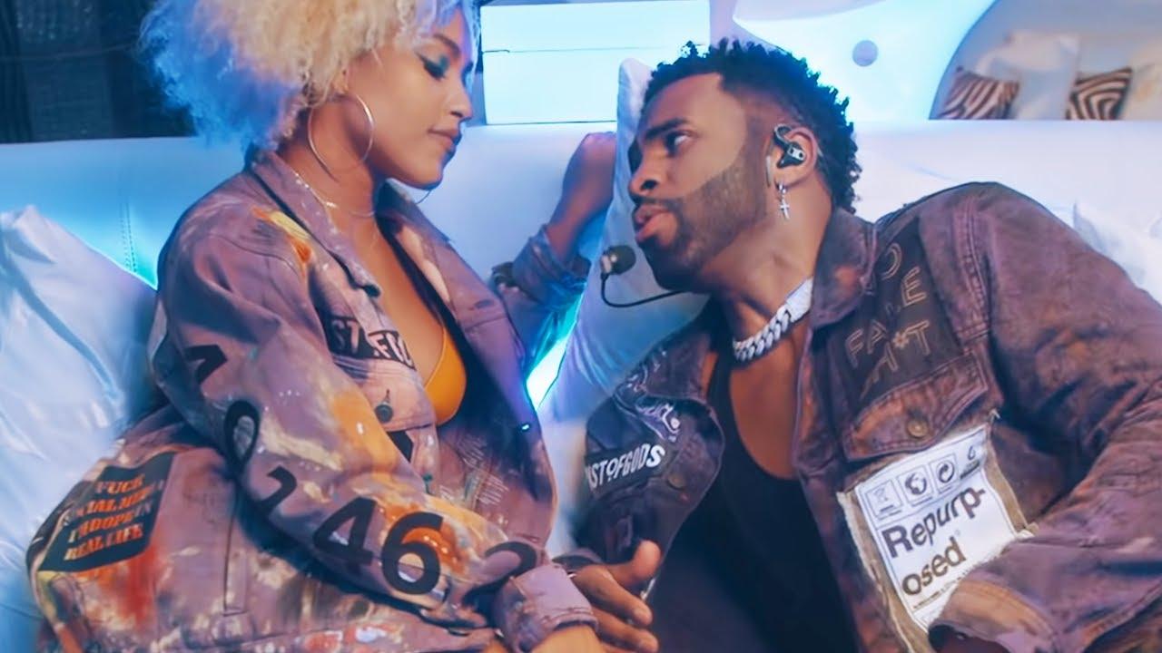 Download Jason Derulo - Take You Dancing - GMA - Live Music Video