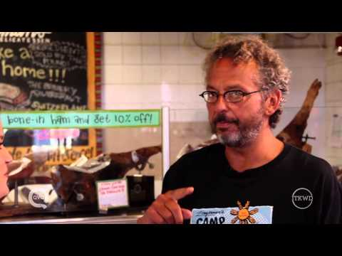 Zingerman's Bacon Expert Breaks Down the Basics of Bacon