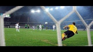 FC Dinamo Tbilisi 2:1 FC Torpedo Kutaisi [HIGHLIGHTS]