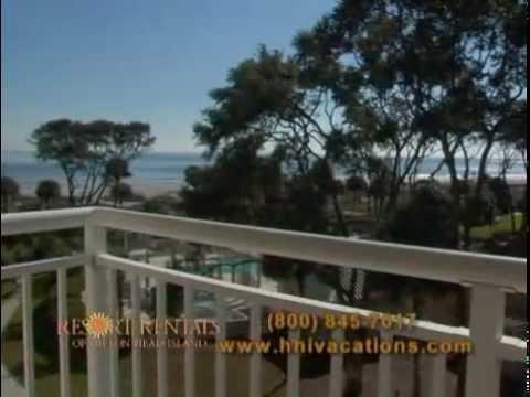 Resort Rentals Of Hilton Head Island TV Ad  Vacation Rental Management