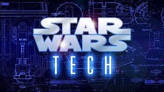 Star Wars Tech 2007 Documentary