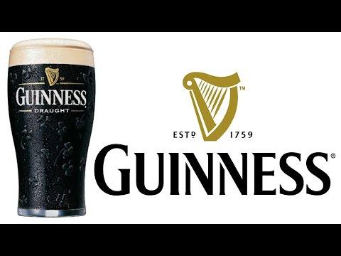 Пиво Guinness - дегустация и обзор знаменитого ирландского стаута
