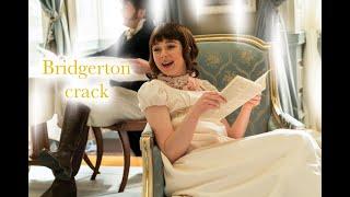 Bridgerton Crack 💎