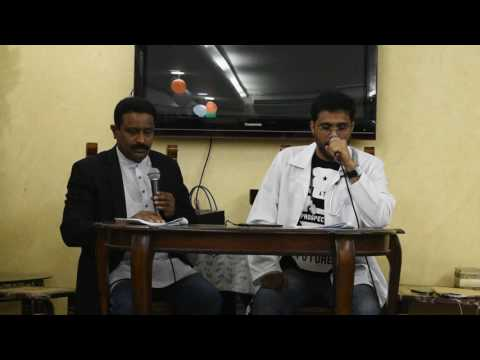 Doctor Live Christian Pentecost Comedy Skit Show