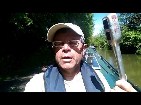 Episode 05 The Oxford Canal