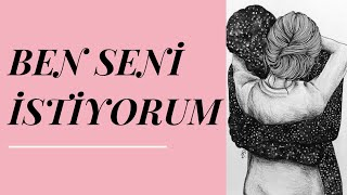 BEN SENDEN GİDİYORUM - Ömer Köroğlu / Cem Bozkurt