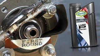 Yacco Lube P 5W30 Jak skutecznie olej chroni silnik?