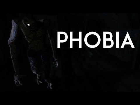 Adam Plays Phobia 1.5 - PURE TERROR
