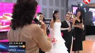 КТК: Илья Ильин официально вступил в брак
