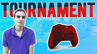 🔴 FORTNITE TOURNAMENT TRYOUTS! / Xbox One 150+ Wins Required