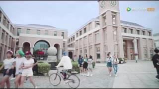 黄礼格HOOLEEGER《一言不合就88》腾讯视频VIP校园年卡促销魔性MV