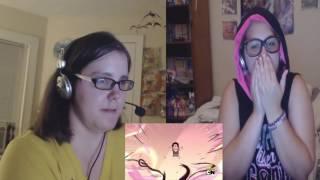 (Blind Reaction) Steven Universe Episode 97:Steven vs Amethyst with CartoonJunky