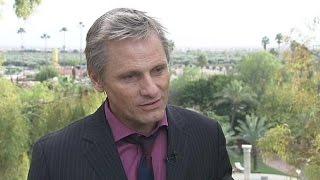 Homenaje a Viggo Mortensen en el Festival Internacional de Cine de Marrakech - cinema