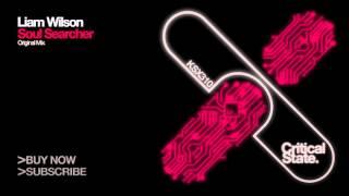 [KSX310] Liam Wilson - Soul Searcher (Original Mix)