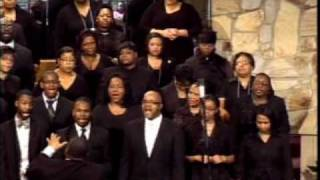 Oh Lord We Magnify Your Name: UCCC Mass Choir