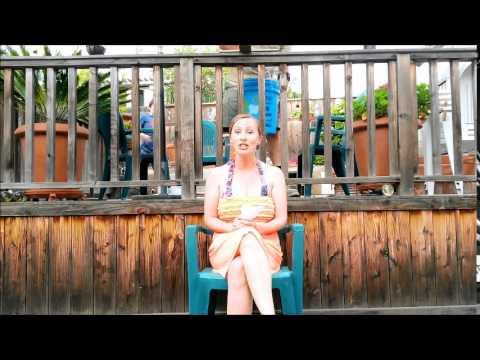 April ALS Ice Bucket Challenge