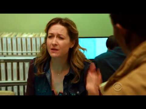 ALI HILLIS IN NCIS: Los Angeles  CBS