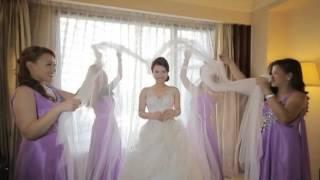MARK+AESCHY Wedding SAME DAY EDIT by NICEPRINT