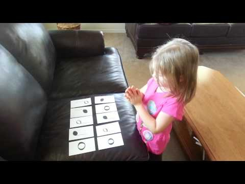 Homeschool music education - learning notes and rhythm counting
