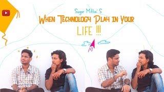 CREDITS:- Concept:-Shriram Cast:-Shriram-Ram Editor&Vfx-Karupu Post...