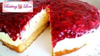 Rezept: Himbeer Schmand Torte - Tooootaaal Lecker!!!!