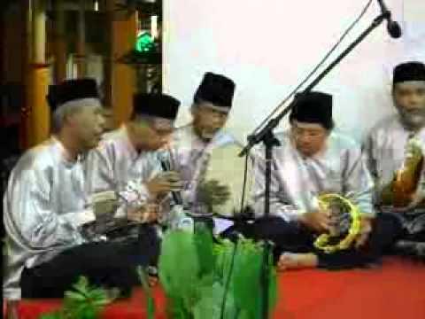 Al Miftah Maulid Group_ASSALATU ALAN NABI